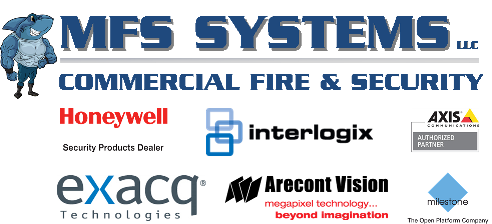 Commercial Fire, Access Control Security South Jersey and Philadelphia